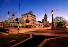 Ballarat #1