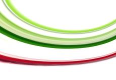 13 Colour Bands