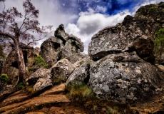 hanging rock # 7