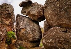 hanging rock # 15