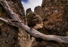 hanging rock # 17