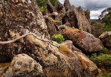 hanging rock # 19