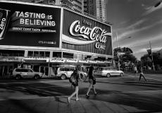 05 Coca Cola Tourists