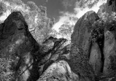 hanging rock # 11
