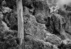 hanging rock # 2