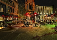 Brunetti city square