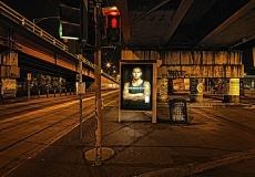 Franklin Underpass