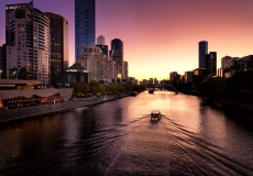 Melbourne Collection 4 #01