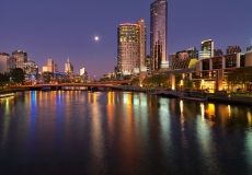 Melbourne Collection 4 #04