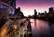 Melbourne Collection 4 #07