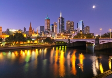 Melbourne Collection 4 #08
