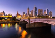 Melbourne Collection 4 #12