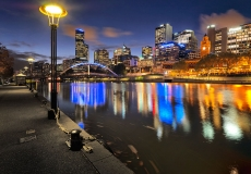Melbourne Collection 4 #14