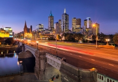 Melbourne Collection 4 #19