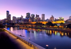 Melbourne Collection 4 #20