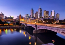 Melbourne Collection 4 #21