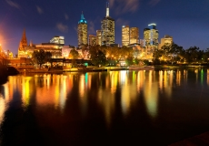Melbourne Collection 4 #22