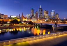 Melbourne Collection 4 #23