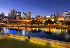 Melbourne Collection 4 #24