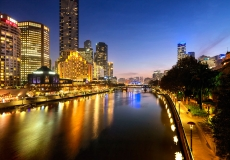 Melbourne Collection 5 #03