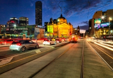 Melbourne Collection 5 #04
