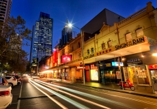 Melbourne Collection 5 #06