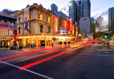 Melbourne Collection 5 #07