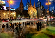 Melbourne Collection 5 #08