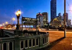 Melbourne Collection 5 #16