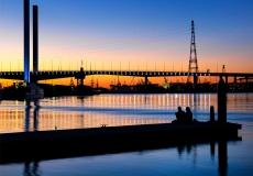 Melbourne Docklands # 01