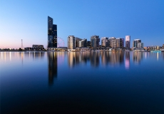 Melbourne Docklands # 02