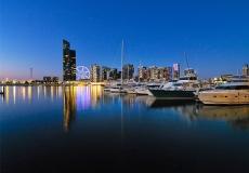 Melbourne Docklands # 03