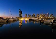 Melbourne Docklands # 04