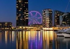 Melbourne Docklands # 05