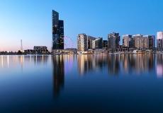 Melbourne Docklands # 06