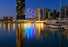 Melbourne Docklands # 07