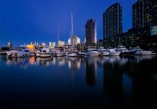 Melbourne Docklands # 08
