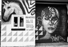 Melbourne Mono 2019 #142