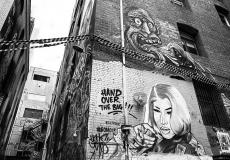 Melbourne Mono 2019 #153