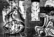 Melbourne Mono 2019 #155