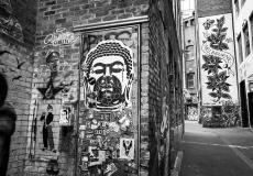 Melbourne Mono 2019 #159