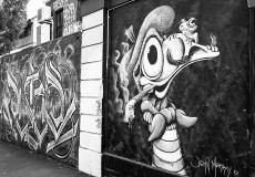 Melbourne Mono 2019 #76