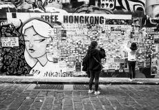 Melbourne Mono 2019 #48