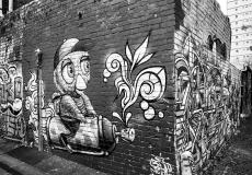 Melbourne Mono 2019 #99