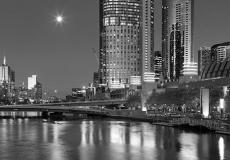 15 Melbourne Mono