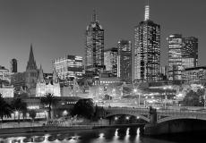 16 Melbourne Mono
