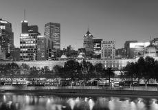 17 Melbourne Mono