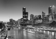 18 Melbourne Mono
