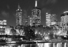 19 Melbourne Mono