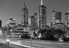 20 Melbourne Mono